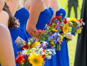 Study The Proposals From Each Wedding Florist Proposal That You Choose Will Become Basis For Contract So Make Sure Re Comfortable With